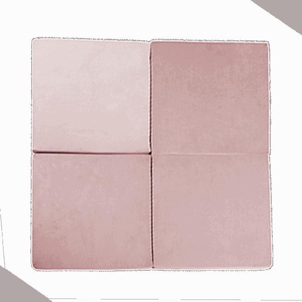 Spielmatte Quadratisch