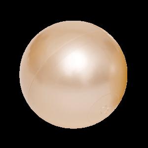 Bälle - 50 Stück - Gold