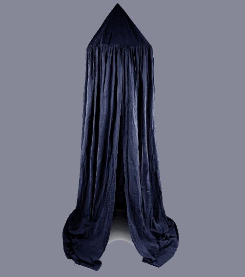 Baldachin - Marineblau - 1