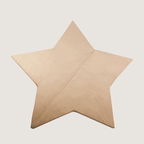 Spielmatte Stern
