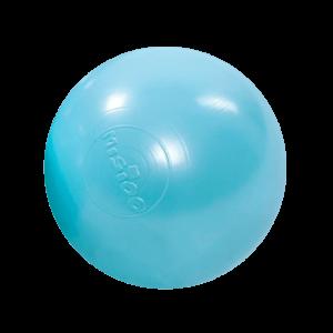 Bälle - 150 Stück - Minze Perlenartig