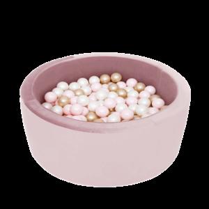 Bällebad Velvet Soft