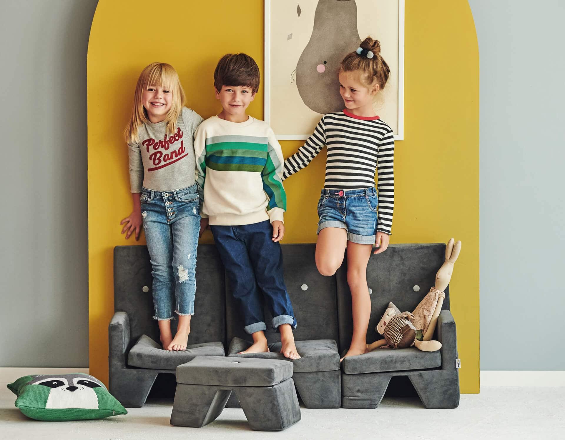 Wie soll man den Schreibtischstuhl für das Kind wählen?