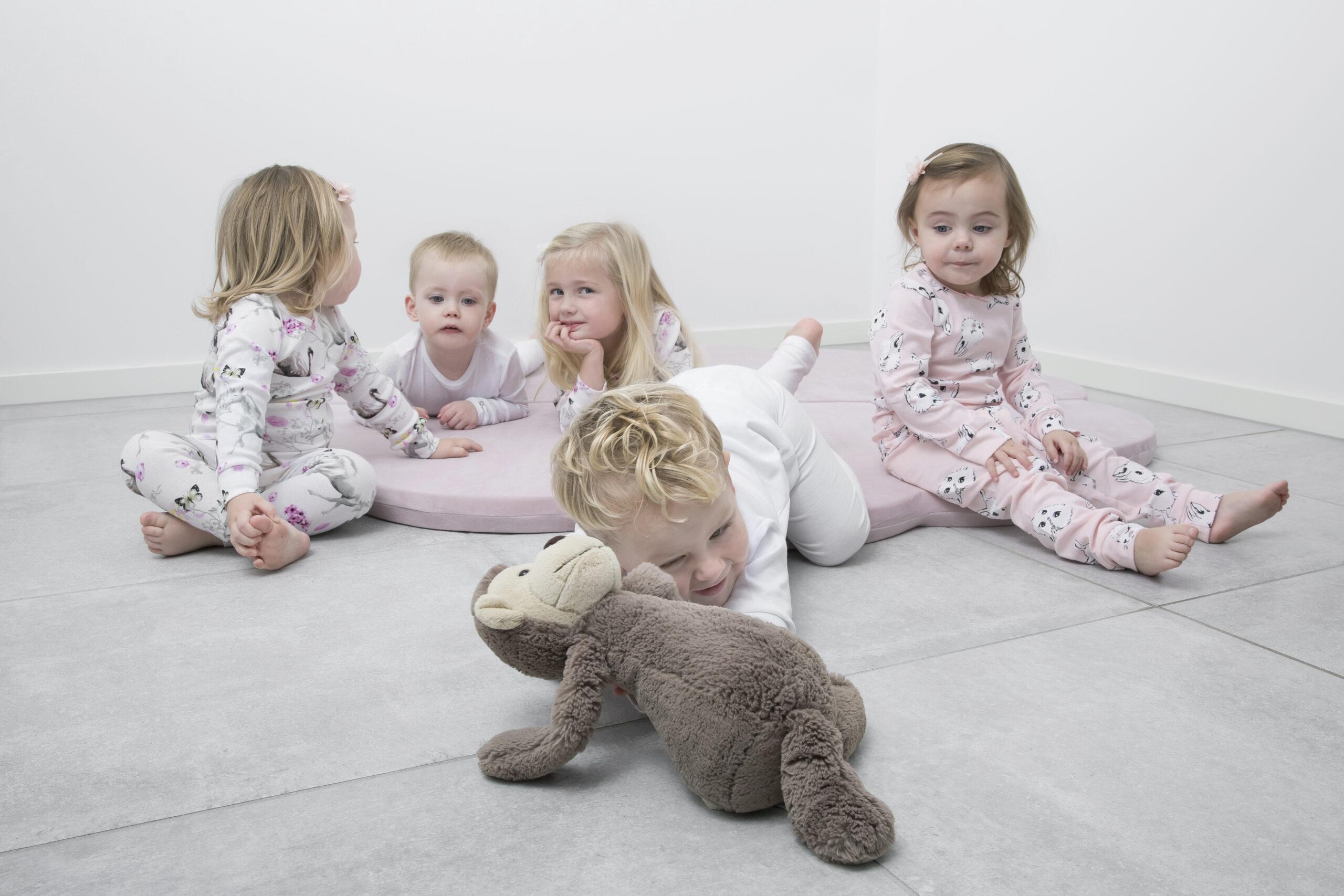 Die Vorteile von Bio-Babykleidung