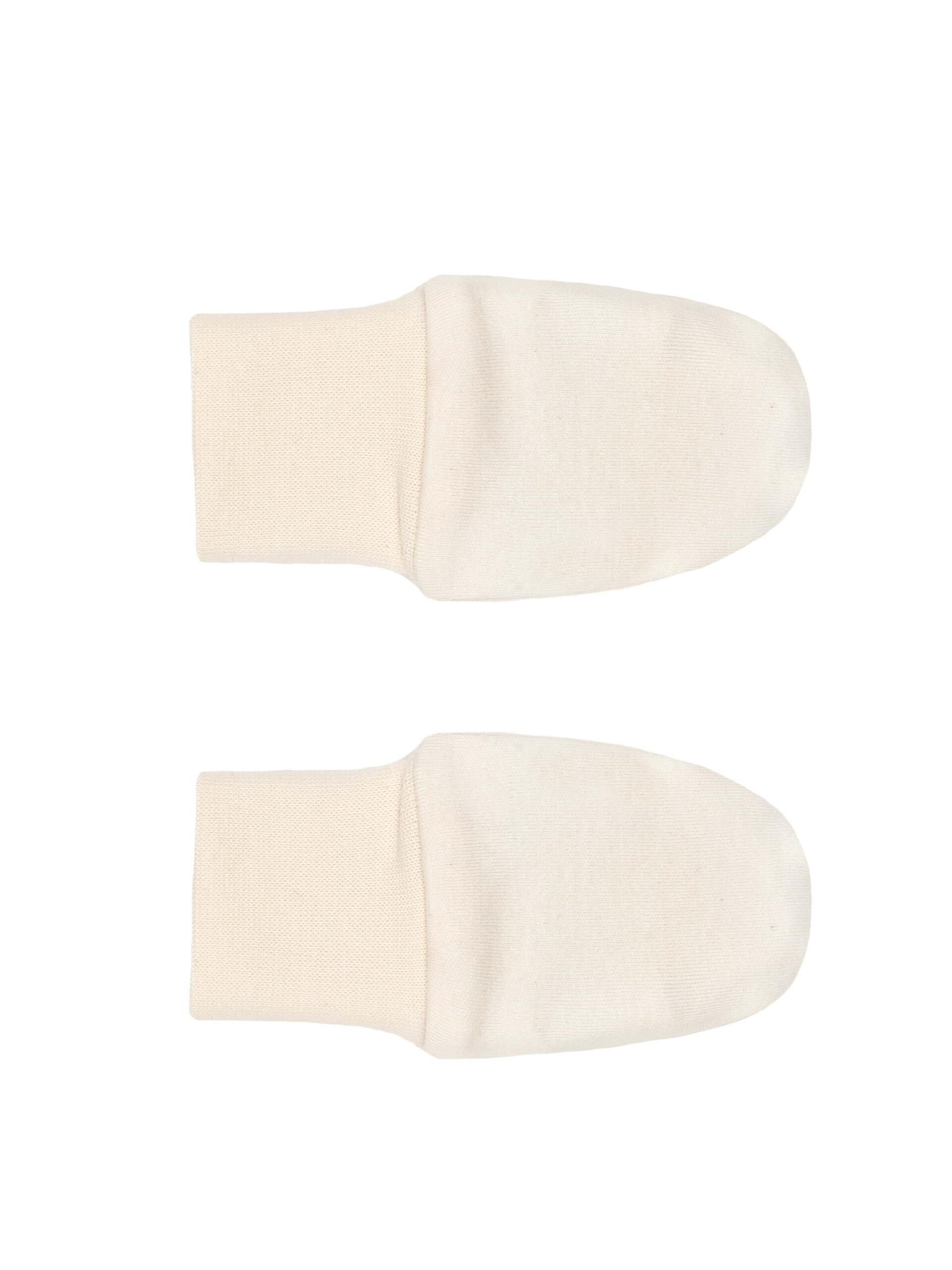 Handschuhe für Neugeborene – bringen die wirklich etwas?