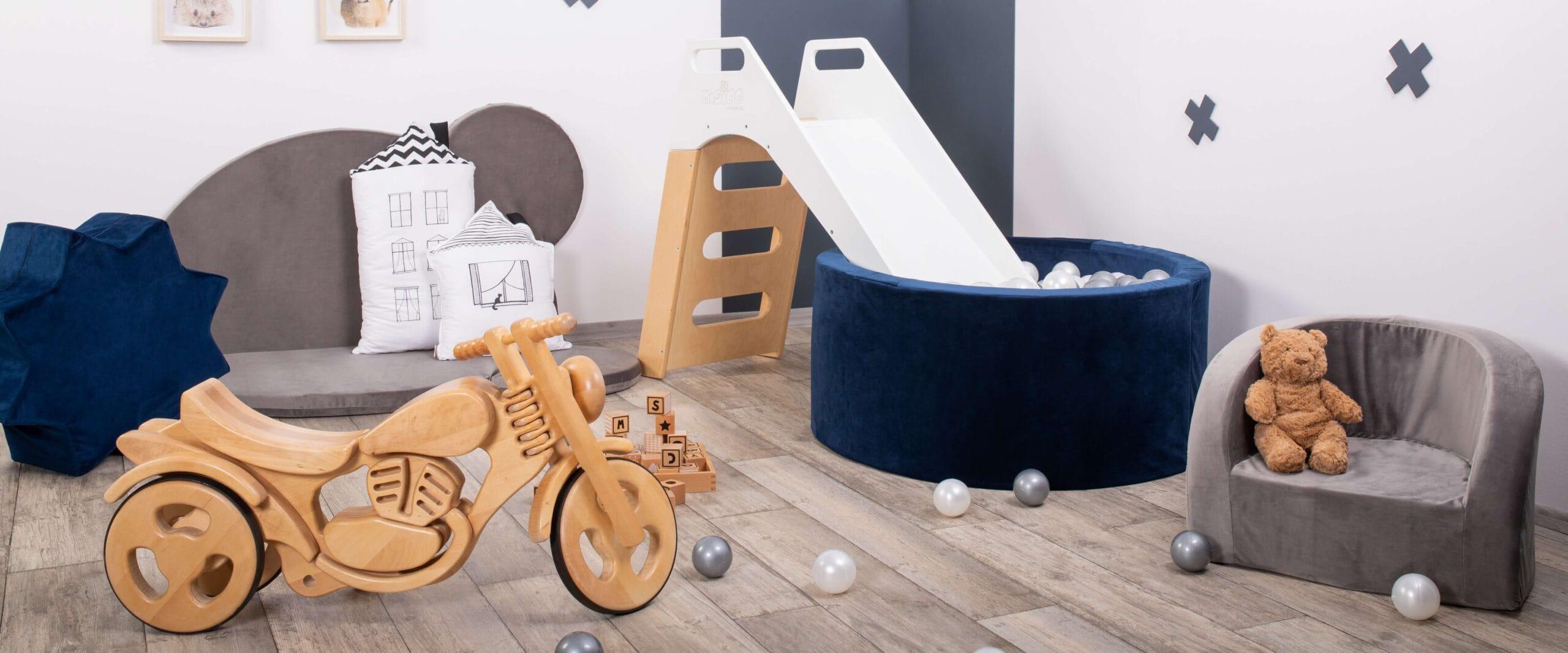 Wie reinigt man Holzspielzeuge?