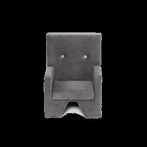 Sitz Premium, Grau