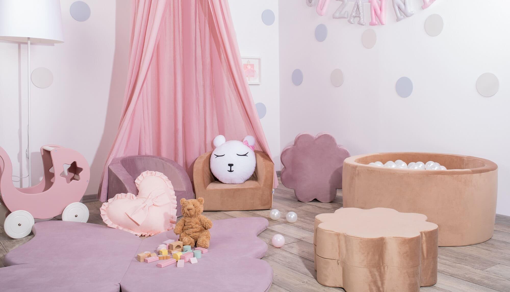 Das eigene Reich – Kinderzimmer – kleines großes Glück