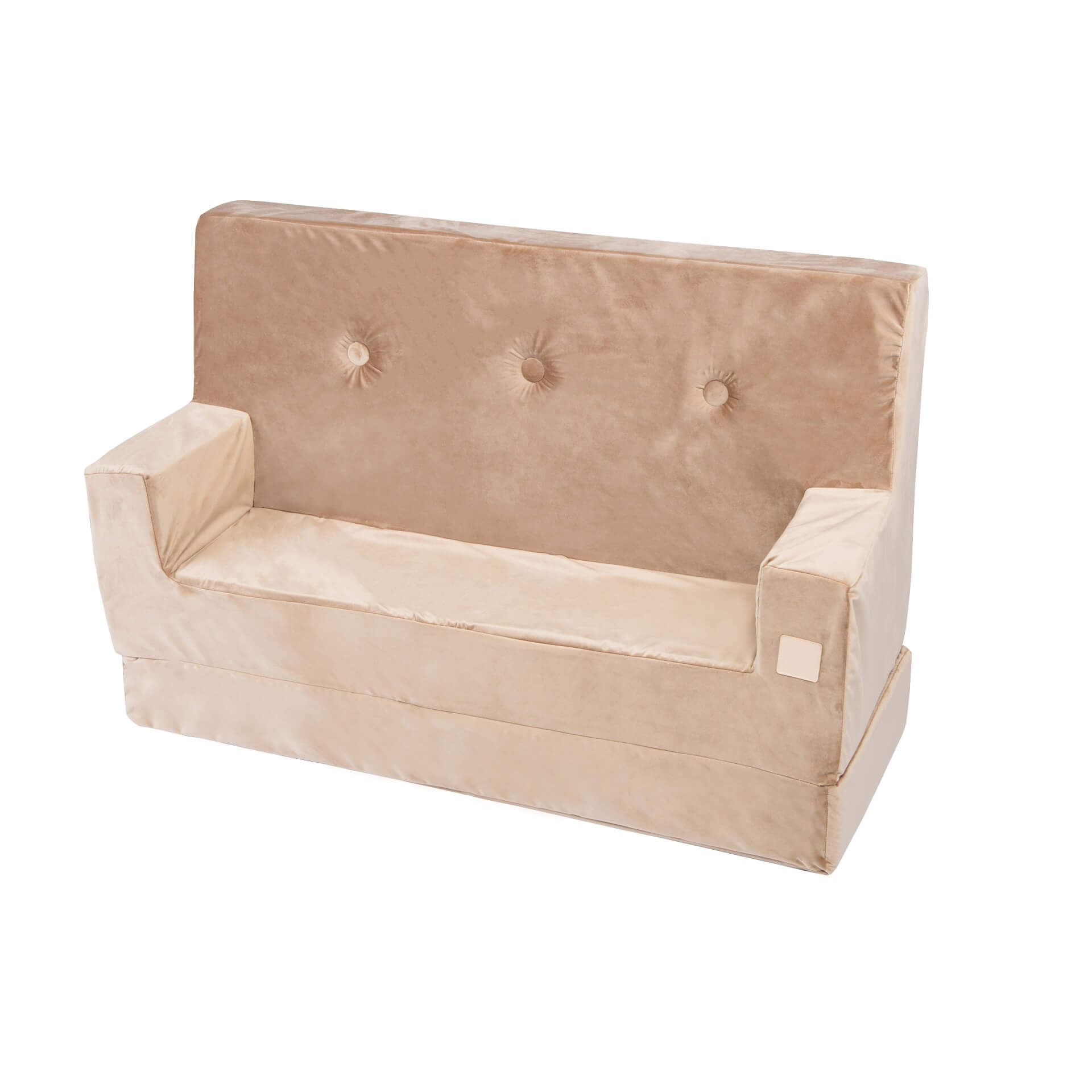 Foldie - Klappbare Kindermöbel